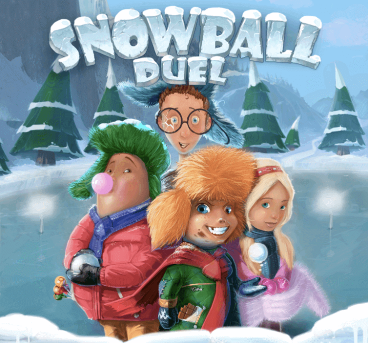 Snow Ball HD