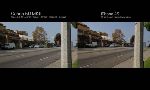 iPhone-4S-vs-Canon-5D-MKII
