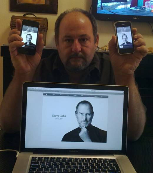 Max Rozenshain. Israel. Independent iPhone/iPad developer