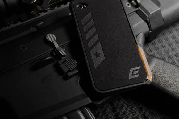 Element Case Vapor Pro Black Ops для iPhone 4/4S