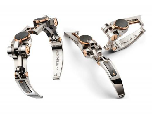 Limited-Edition-Cufflinks-Made-From-AK-47s-