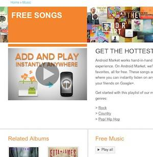 freemusic-googlemusicstore