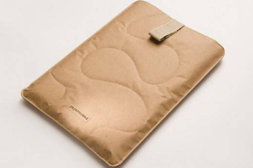 Papernomad Biodegradable Doodle Cases
