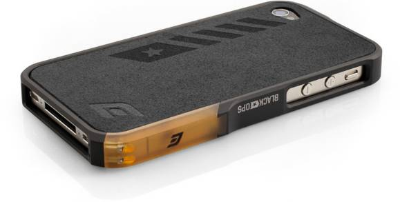 Element Case Vapor Pro Black Ops