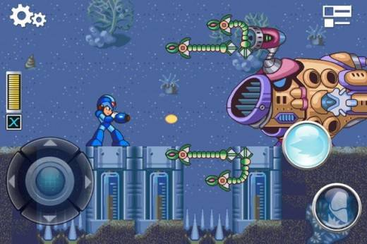 08-Mega-Man-X-iOS