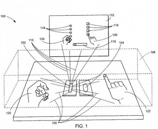 apple_3d_gesture_patent