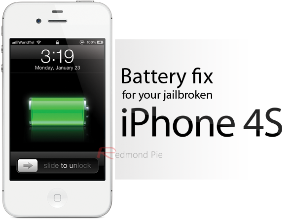 iPhone-4S-Battery-Fix