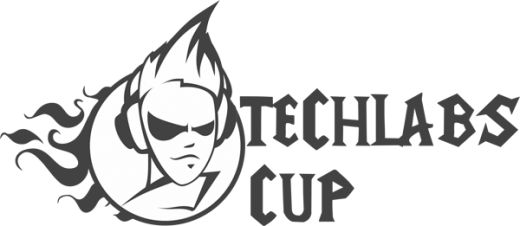 Logo TECHLABS CUP FULL