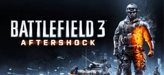 Провальную игру Battlefield 3: Aftershock отозвали из App Store