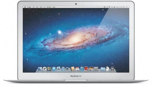 13-дюймовый MacBook Air от Apple