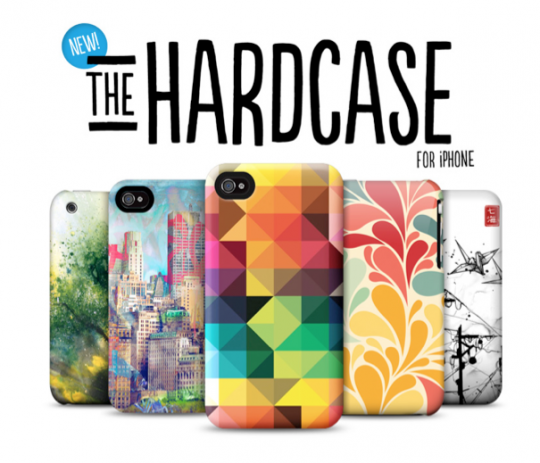 Gelaskins The Hardcase Preview