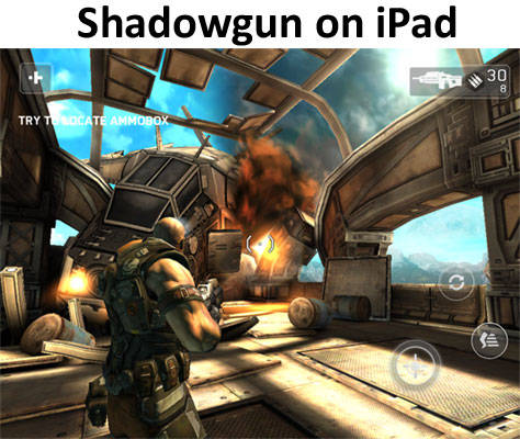 Shadow-gun-on-iPad