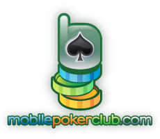 Mobile Poker Club логотип