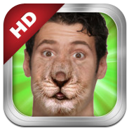 Funny Face Switcher HD Иконка