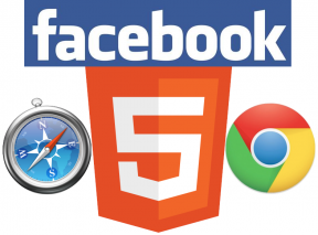 facebook-google-apple-html5