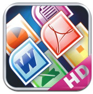 PDF READER By Angry Pulse HD