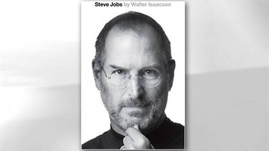 Steve Jobs by appleinsider.ru