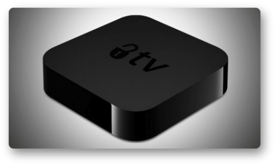 Apple TV JB