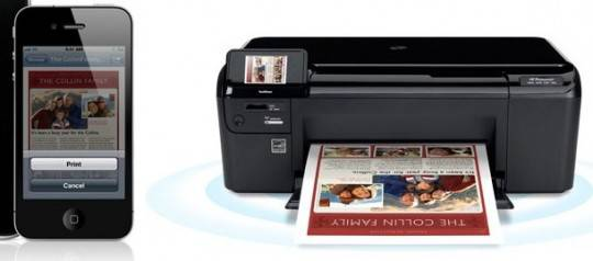 airprint-compatible-printers