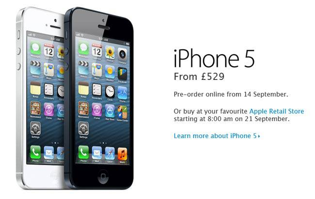iphone-5-uk-price