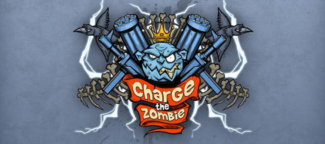 Charge The Zombie