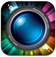 Camera Multiple Effects All in One App