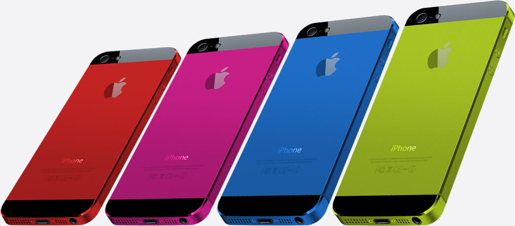 color_iphone_5