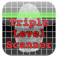 Triple Level Scaner