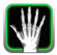 X-Ray Scanner HD for iPad