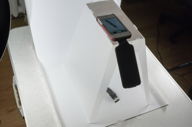 17 Steady Stand with Tabletop Studio