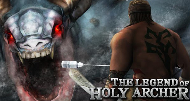 The Legend of Holy Archer