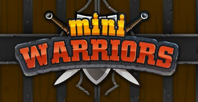 Mini Warriors