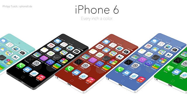 iPhone-6-concept-colors