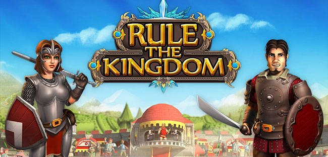 Rule the Kingdom HD