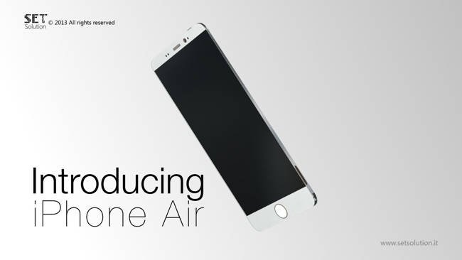 iPhone Air