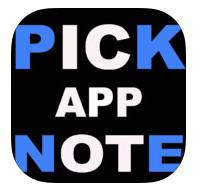 Pick Up Note