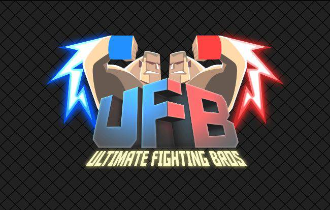 UFB (Ultimate Fighting Bros)