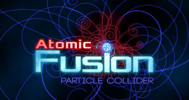 Atomic Fusion: Particle Collider
