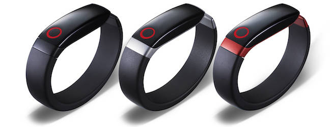 LifeBand Touch