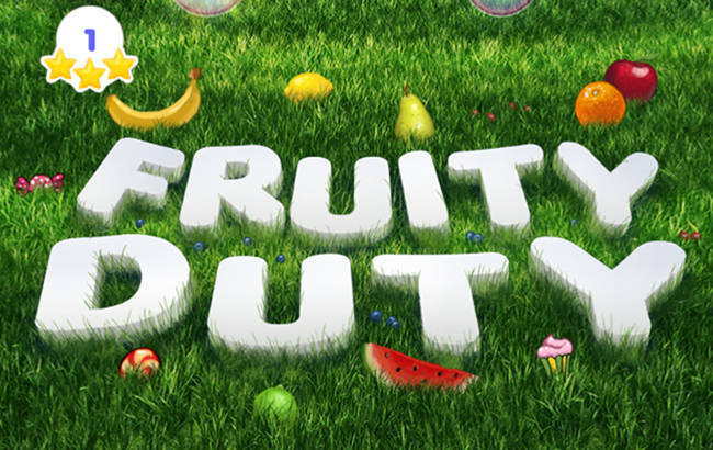 Fruity Duty