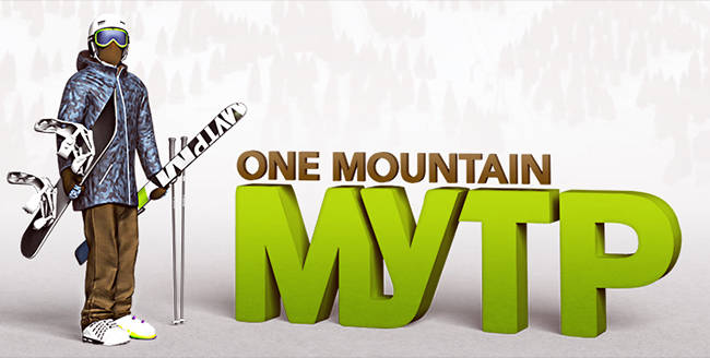 MyTP One Mountain