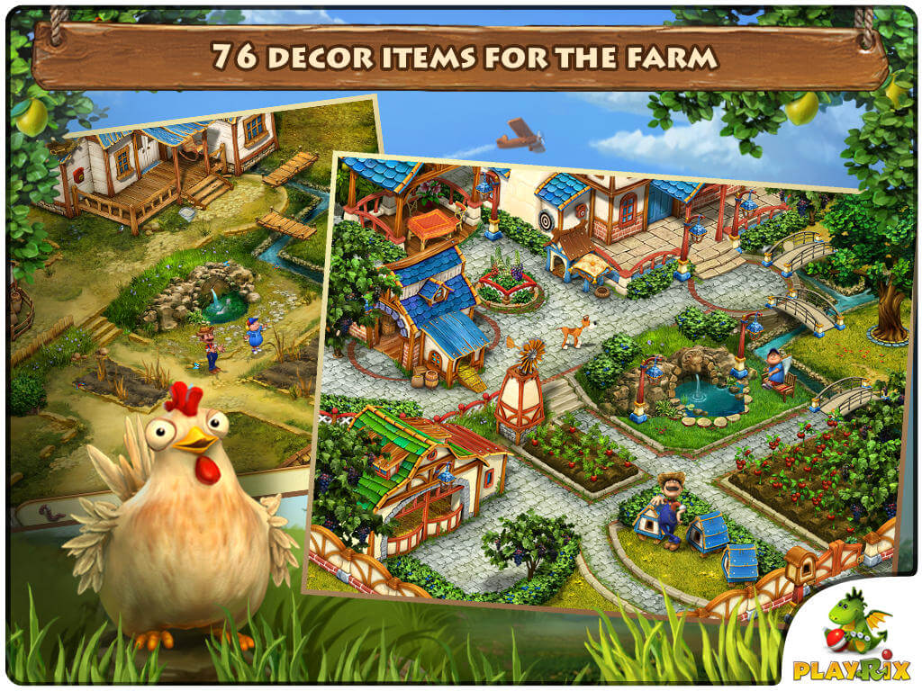 Farmscapes HD (Premium)