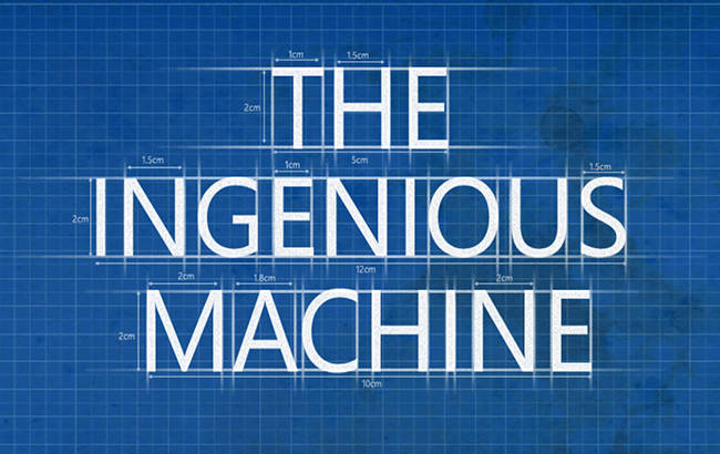 The Ingenious Machine
