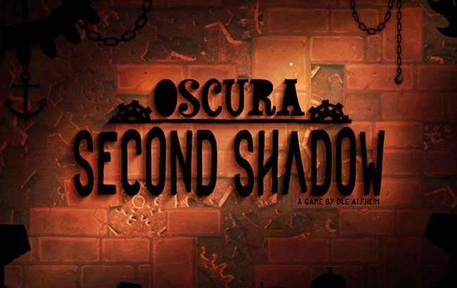 Oscura Second Shadow