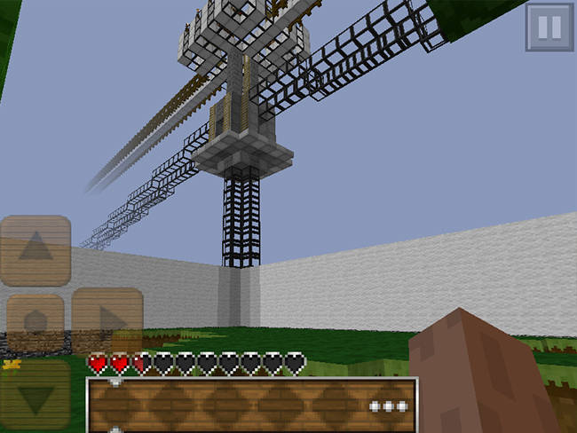 Minecraft - Pocket Edition 0.9.0