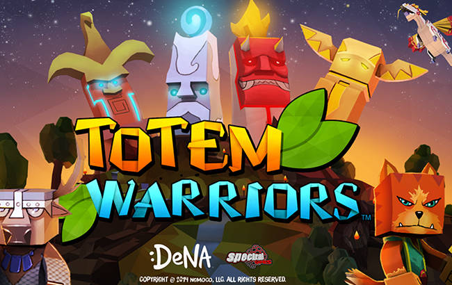 Totem Warriors