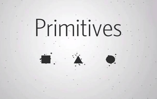Primitives Puzzle in Time