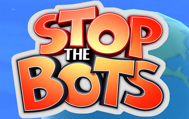 Stop The Bots