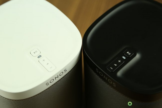 Sonos Play One — Studio — 09