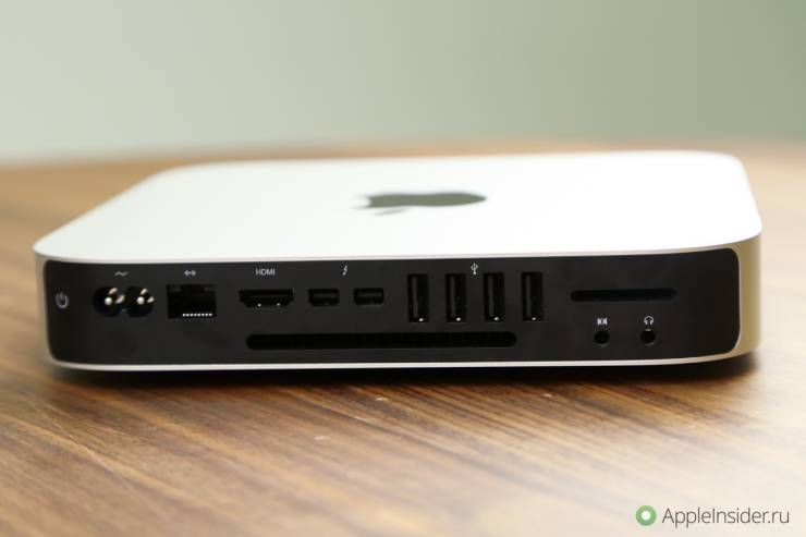 Everything you need to know about the new Mac mini
